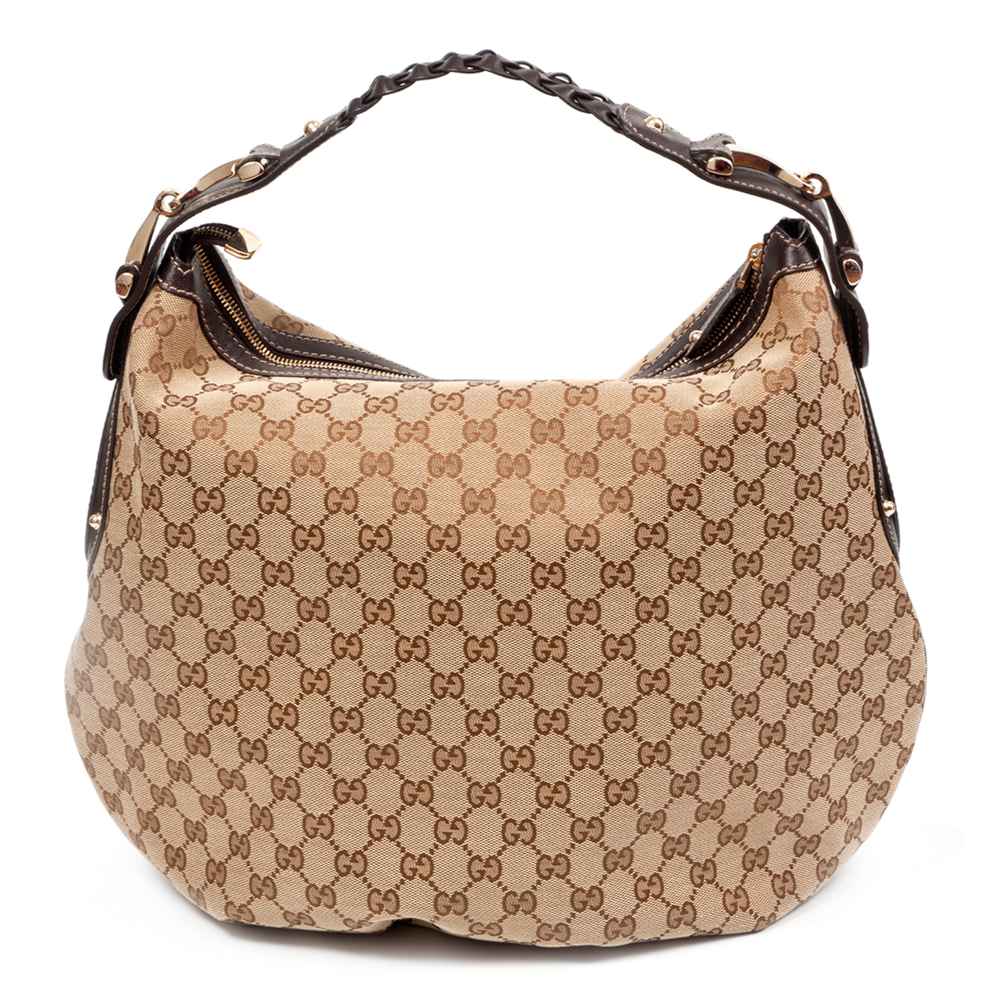 Gucci Pelham Medium Hobo with horse-bit detail