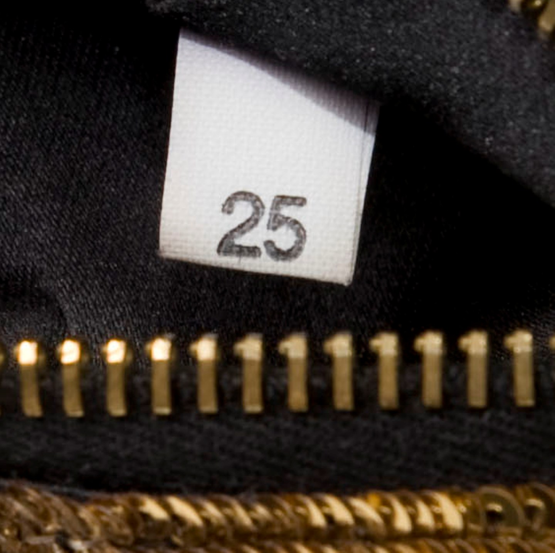 a82f95931b3acc Prada Ombre Sequin Crossbody Bag - LabelCentric
