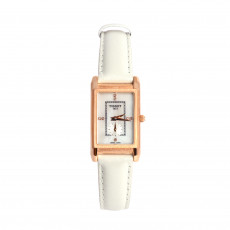 Tissot Prestigious Lady 18K Gold Watch 02