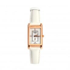 Tissot Prestigious Lady 18K Gold Watch 02
