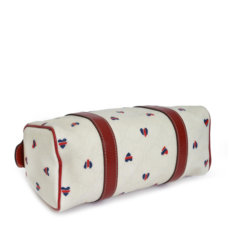 gucci hearts gg mini joy boston bag labelcentric