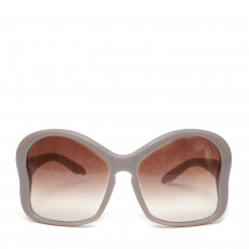 Prada Butterfly Frame Sunglasses SPR 18I 01