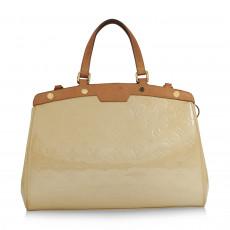 Louis Vuitton Vernis Brea MM Tote Bag 03