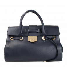 Jimmy Choo Rosalie Leather Bag 01
