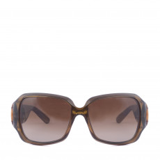 Gucci Bamboo Horsebit Sunglasses GG 2969/S