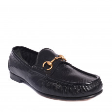 Gucci 1953 Patent Leather Loafers 01