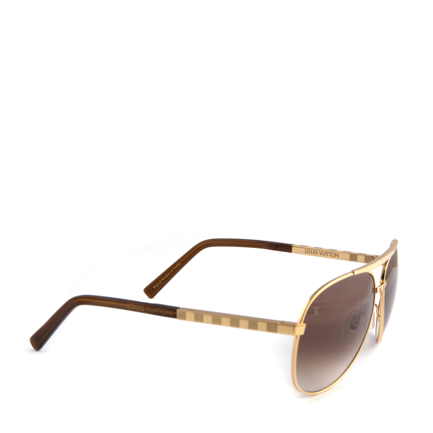 71baebdd4314 Louis Vuitton Attitude Sunglasses