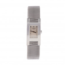 Tissot Stainless Steel Ladies Watch 01