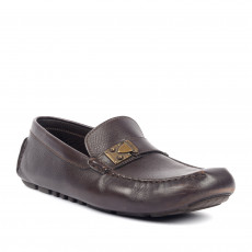 Louis Vuitton Lombok Driving Loafers1