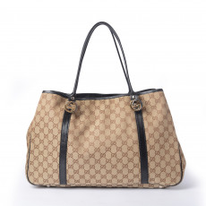 Gucci GG Twins Tote Bag 1