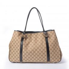 Gucci GG Twins Tote Bag 1