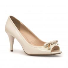 Prada Sport Peep Toe Pumps Size 38 1