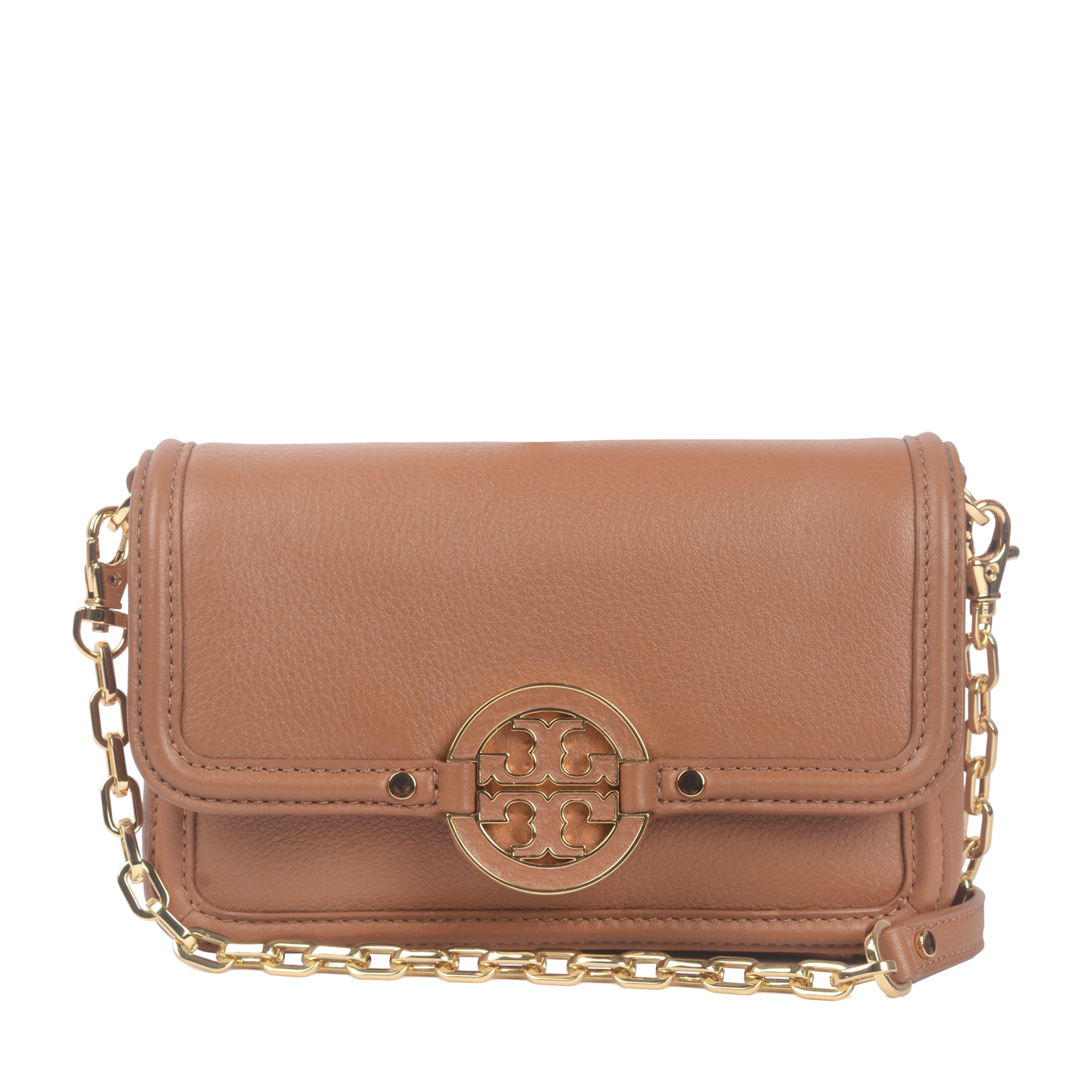 Tory Burch Amanda Chain Strap Mini Cross-body
