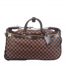 Louis Vuitton Damier Canvas Eole 50 Rolling Luggage