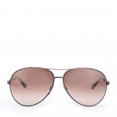 Tom Ford Charles Round Aviator Sunglasses TF35 01