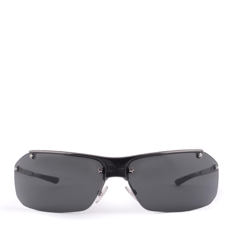 899c558911 Christian Dior Hit 2 Rimless Sunglasses - LabelCentric
