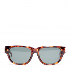 Gucci Tortoise Shell Tinted Sunglasses GG 2412/S