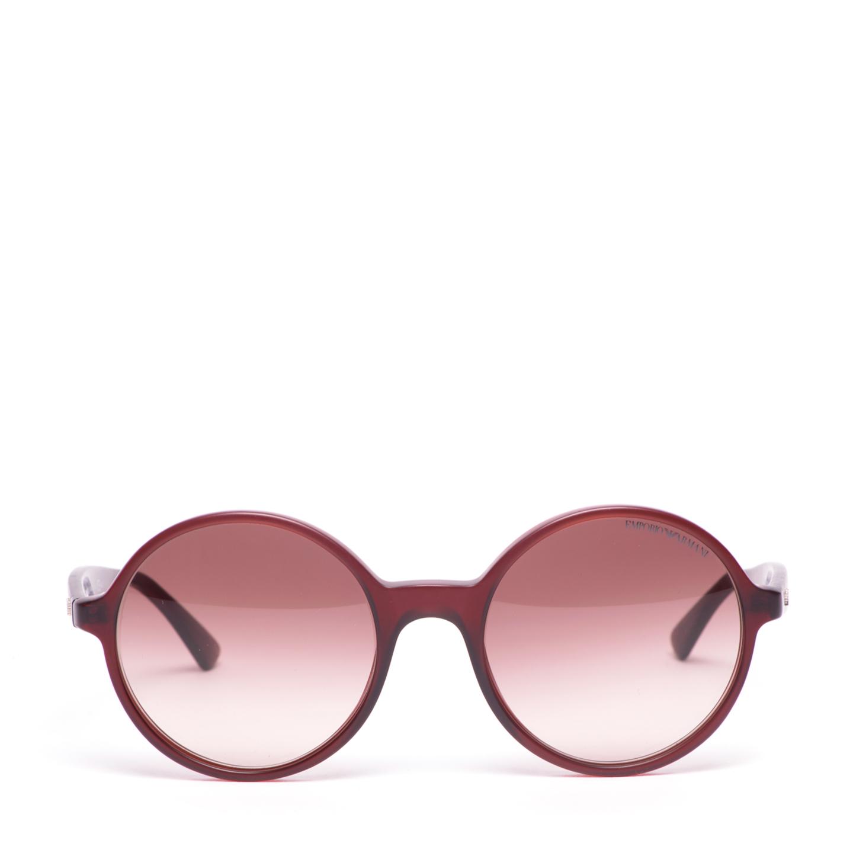 Emporio Armani Round Gradient Sunglasses EA 9794/S