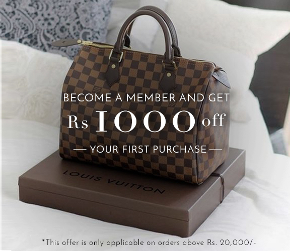 Louis Vuitton Bags On In India