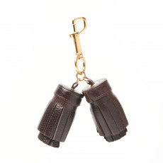 Louis Vuitton Double Tassel Bag Charm 01