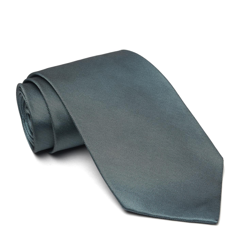 Gucci Blue Silk Tie 01