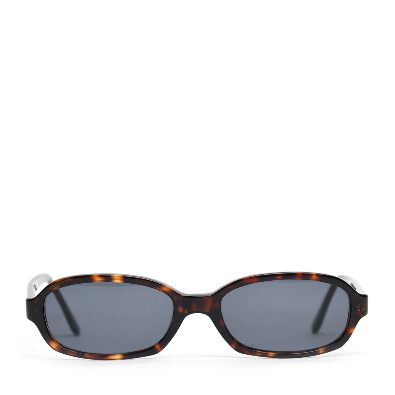 VINTAGE Giorgio Armani Tortoise Shell 2007 Sunglasses 01