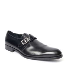 Salvatore Ferragamo Monk Strap Shoes 01