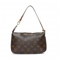 Louis Vuitton Monogram Canvas Pochette Accessories 02