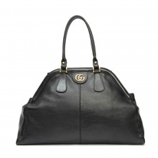 Gucci RE(BELLE) Large Top Handle Bag 02