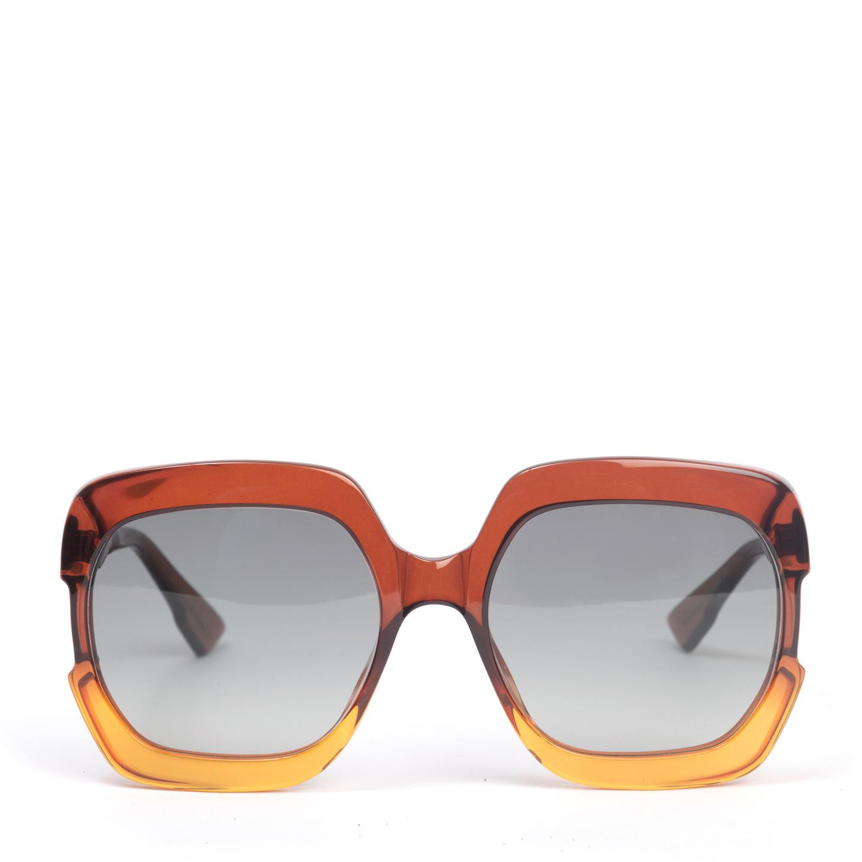 Dior Gaia 12J:90 Sunglasses 01