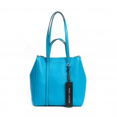 Marc Jacobs Tag 27 Large Pebbled Leather Tote 01