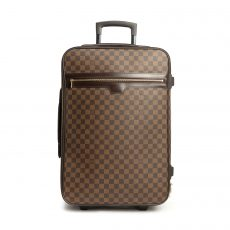 Louis Vuitton Damier Ebene Canvas Pegase 55 Suitcase (01)